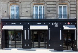 Hotel Eiffel Seine โรงแรมไอเฟลแซน