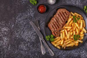 ย่านของกินที่ดีที่สุดในปารีส