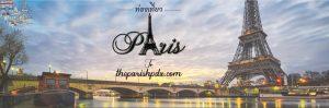 ท่องเที่ยวปารีส Paris