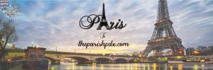 ่ท่องเที่ยวปารีส