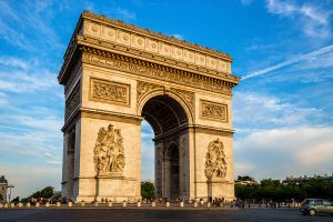 รู้จักปารีส ดินแดงแห่งมนต์เสน่ห์