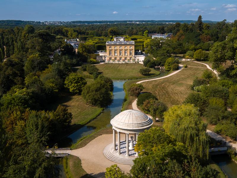 ประวัติพระราชวังแวร์ซาย Versailles ที่อลังการสุดของปารีส