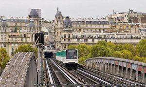 การเดินทางไปปารีส