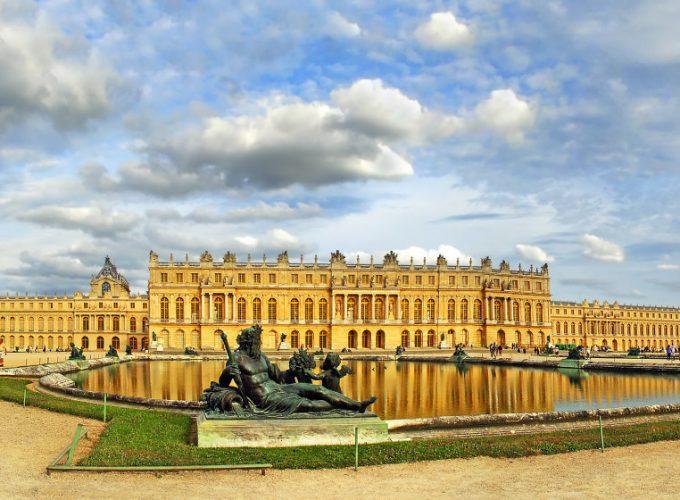 ประวัติพระราชวังแวร์ซาย Versailles ที่อลังการสุดในสามโลก
