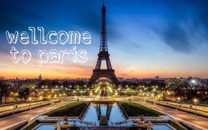 ท่องเที่ยวปารีส10 สถานที่ท่องเที่ยวในปารีส ที่ห้ามพลาด!