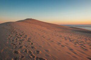 เนินทราย (Dune of Pilat)