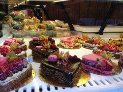 Boulangerie Alexine