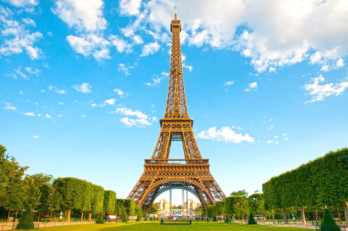 Bonjour! เที่ยวปารีส แบบหรูๆ | THEPARISHPDX