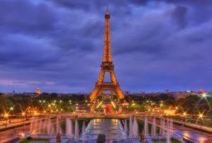 ปารีส