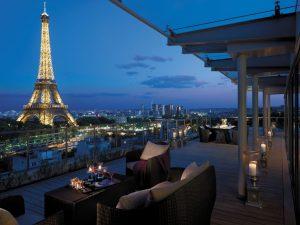 แนะนำย่านที่พักในปารีส